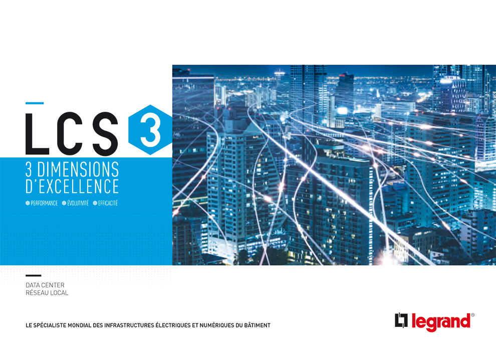 Catalogue LCS³ - 3 dimensions d'excellence (investisseur)