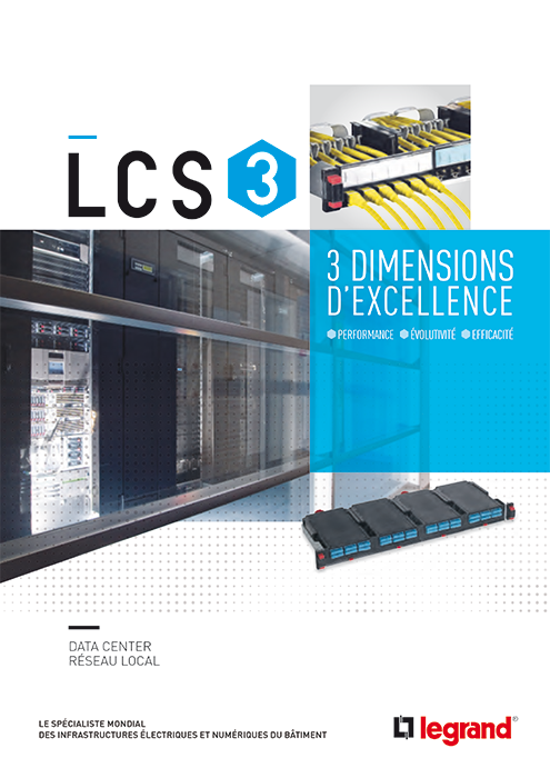 Catalogue LCS³ - 3 dimensions d'excellence (spécialiste)