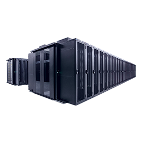 Data center: services and solutions