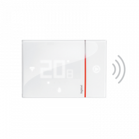 Thermostat connecté Smarther